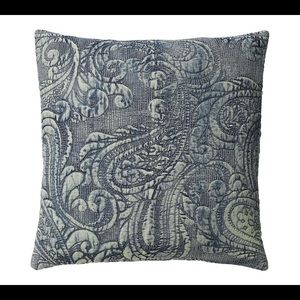 Pottery Barn NWT throw pillow cover